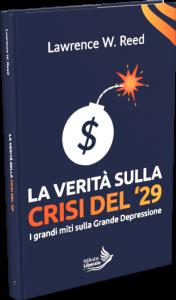 crisi del 29 senza ombra